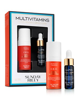 SUNDAY RILEY - Multivitamins Kit