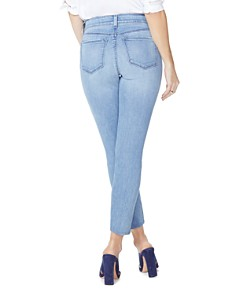 NYDJ - Ami Skinny Ankle Jeans in Dreamstate