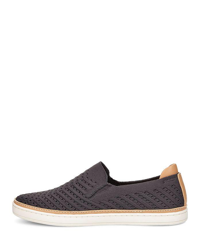 2717faed050 Women's Sammy Chevron Knit Slip-On Sneakers