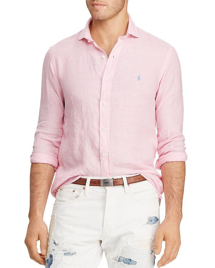 Linen Shirt Shirt Fit Fit Linen Linen Shirt Classic Classic Classic Fit Fit Classic qSVUMpz