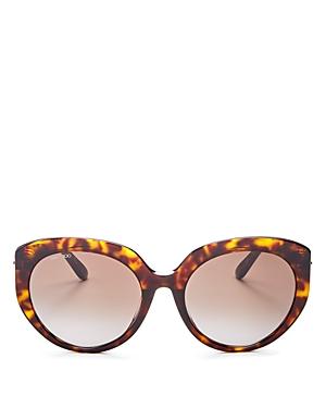 Jimmy Choo Women\\\'s Round Sunglasses, 57mm-Jewelry & Accessories