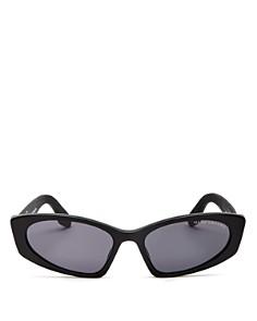 MARC JACOBS - Women's Cat Eye Sunglasses, 54mm