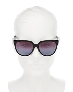 MARC JACOBS - Women's Round Sunglasses, 56mm