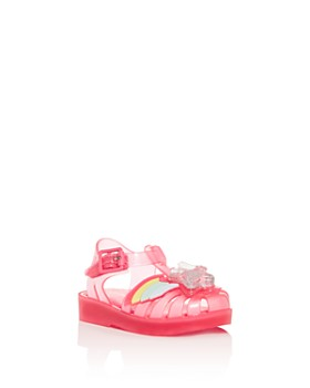 605ece96c76b Mini Melissa - Girls  Mini Possession II Mary-Jane Flats - Walker
