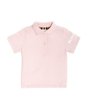 Burberry - Girls' Rae Polo Shirt - Little Kid, Big Kid