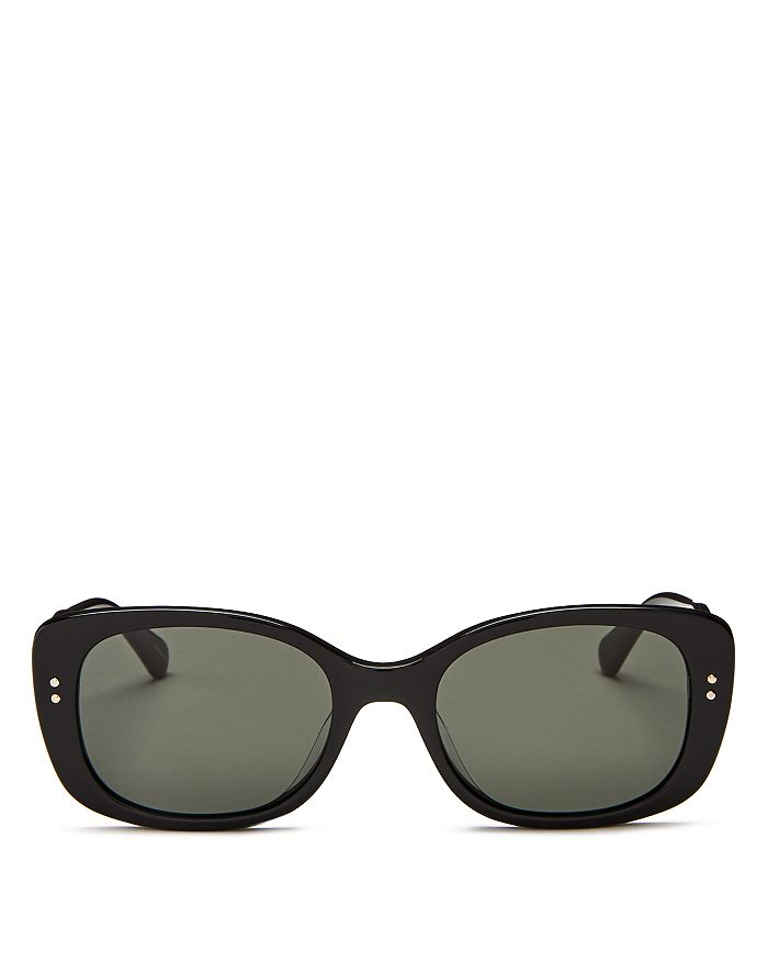 kate spade new york - Women's Citiani Square Sunglasses, 53mm