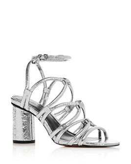 Rebecca Minkoff - Women's Apolline Strappy High-Heel Sandals