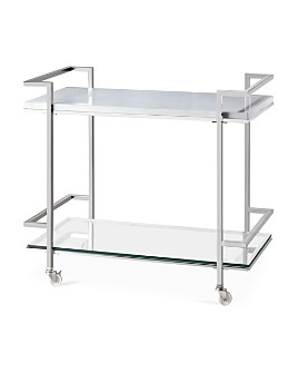 Bassett Mirror - Velma Bar Cart