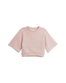 Sovereign Code - Girls' Dakota Kimono-Sleeve Top - Little Kid, Big Kid