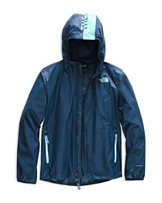 The North Face® - Boys' Flurry Windbreaker Jacket - Big Kid