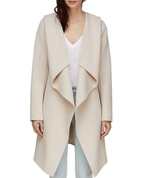 f6b32d5f67d Women's Wool Coats & Cashmere Coats - Bloomingdale's