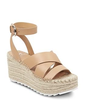 8c2a4c9ff444 Marc Fisher LTD. - Women s Raffa Espadrille Platform Wedge Sandals - 100%  Exclusive ...