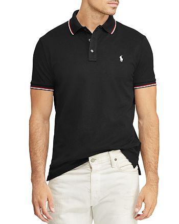 Polo Ralph Lauren - Stretch Mesh Custom Slim Fit Polo Shirt - 100% Exclusive