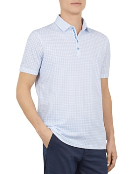 8df68fffd4023 Ted Baker Men s Designer Polo Shirts  Short   Long Sleeves ...