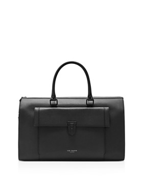 Ted Baker - Starmo Colored Leather Holdall