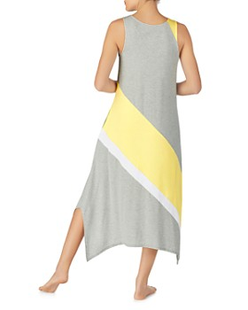 Donna Karan - Sleeveless Ballet Nightgown