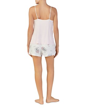 kate spade new york - Bridal Cami, Shorts & Eye Mask Set