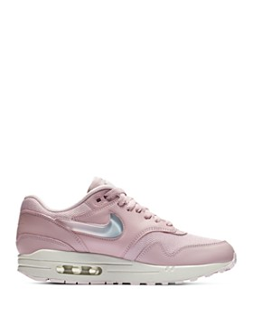 newest collection 8d620 4cc37 ... Nike - Women s Air Max 1 JP Leather Sneakers