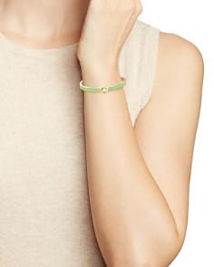 kate spade new york - Spade Thin Bangle Bracelet