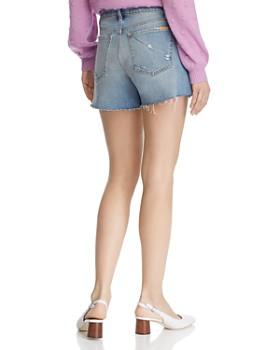 3f354612bc ... Joe's Jeans - Smith High Rise Cutoff Shorts in Cindy