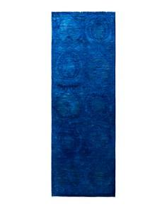 """Solo Rugs - Leon Vibrance Runner Rug, 2'7"""" x 7'8"""""""