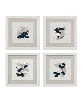 Bassett Mirror - Kanji Collection