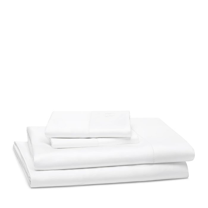 Amalia Home Collection - Cotton & Silk Sheets - 100% Exclusive