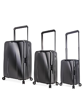 HONTUS Milano - Caso Uno Hard Side Luggage Collection