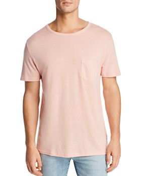 Onia - Chad Pocket Tee