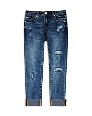 7 For All Mankind Girls Josephina Skinny Jeans  Little Kid