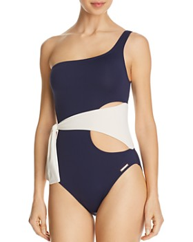 624cc52ca28f07 One Piece Swimsuits and Bathing Suits - Bloomingdale's - Bloomingdale's