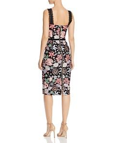 BRONX AND BANCO - Camille Embellished Dress