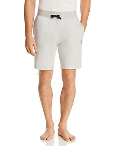Armani - Drawstring Lounge Shorts