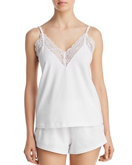 Cosabella - Ruthie Bridal Cami & Boxer Shorts - 100% Exclusive