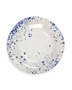 VIETRI - Aurora Ocean Splatter Dinner Plate - 100% Exclusive