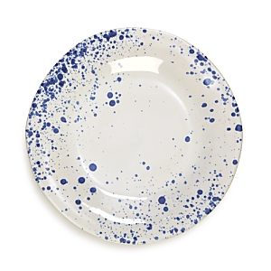 Vietri Aurora Ocean Splatter Dinner Plate - 100% Exclusive-Home
