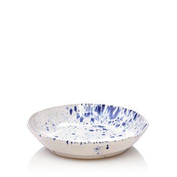 VIETRI - Aurora Ocean Splatter Pasta Bowl - 100% Exclusive