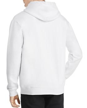 McQ Alexander McQueen - Hooded Sheep Graphic Sweatshirt