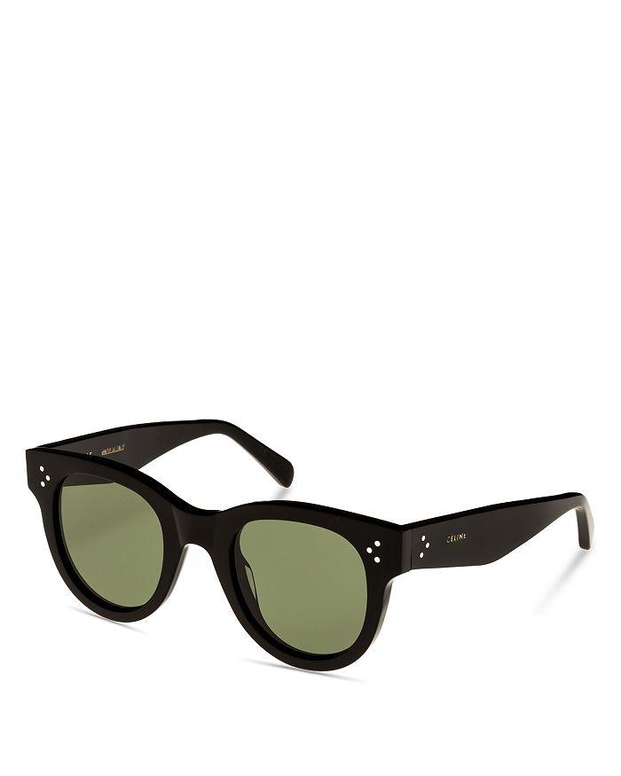 CELINE - Women's Round Sunglasses, 48mm