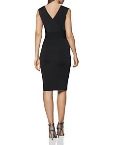 REISS - Salvia Knit Body-Con Dress