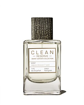 CLEAN Reserve Avant Garden Collection - Saguaro Blossom & Sand Eau de Parfum 3.4 oz.