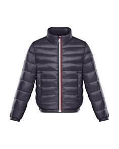 Moncler - Boys' Tarn Down Puffer Jacket - Little Kid