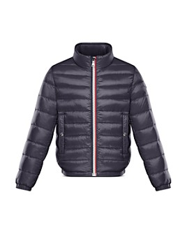 Moncler - Unisex Tarn Down Puffer Jacket - Big Kid