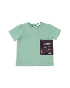 Miles Child - Boys' Wrap-Patch Tee - Little Kid