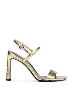 Via Spiga - Women's Ren High-Heel Sandals