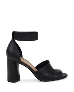 Splendid - Women's Thandie Round Heel Sandals