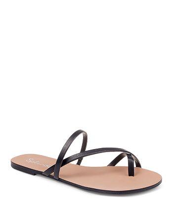 Splendid - Women's Trenton Leather Sandals