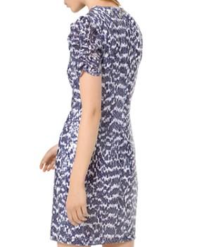 MICHAEL Michael Kors - Sequined Lace Dress