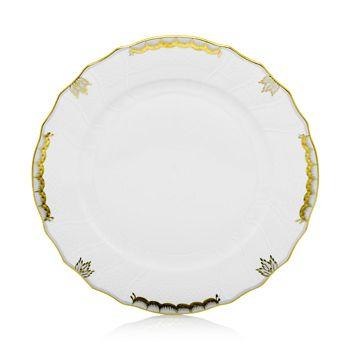 Herend - Princess Victoria Dinner Plate