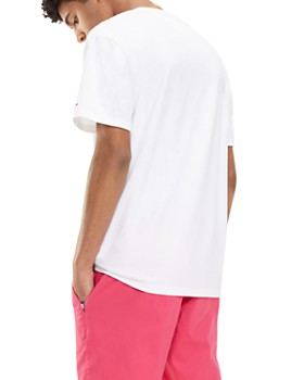 Tommy Jeans - Neon Script Graphic Tee